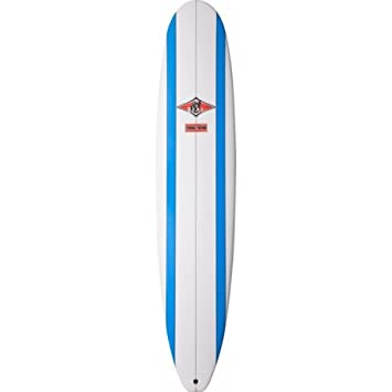 Tabla de Surf 9 0 SURFTECH Bear Performance Long tlpc Blue Stripe, ...