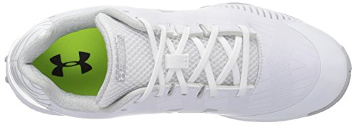 discount new arrival Under Armour Women's Lax Finisher Turf White (101)/White low shipping fee sale online cheap sale 100% guaranteed outlet very cheap very cheap for sale X71Filb6