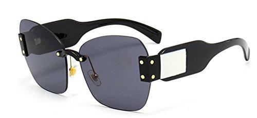 cercle vintage lunettes du en Lennon retro polarisées rond Un de inspirées style soleil métallique AwATvq