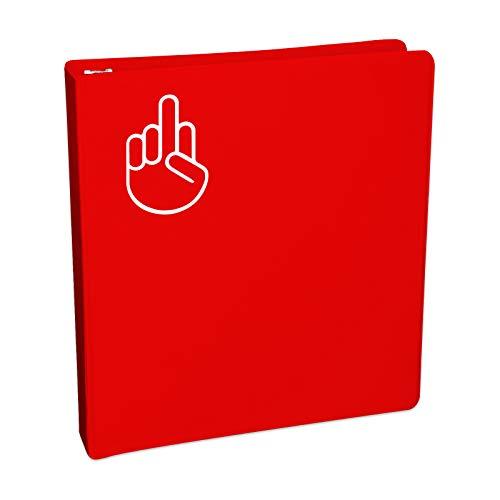 "Shocker Sticker Decal Notebook Car Laptop 5/"" White"