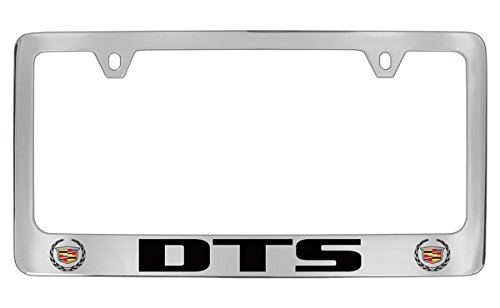 cadillac dts chrome accessories - 8