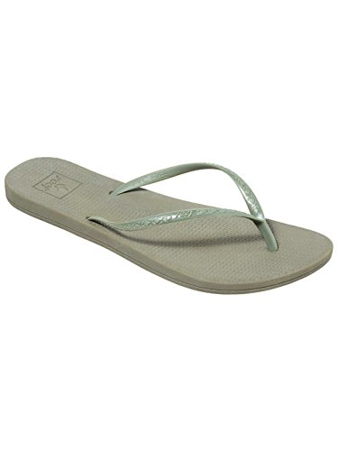 Reef Women's Escape Lux Olive 6 B ()