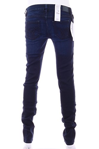 Regular Donna Jegging Jeans Klein Rise Calvin wXqtEAn
