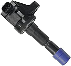 dtc p0351 ignition coil a primary secondary circuit malfunction beck arnley 178 8374 direct ignition coil