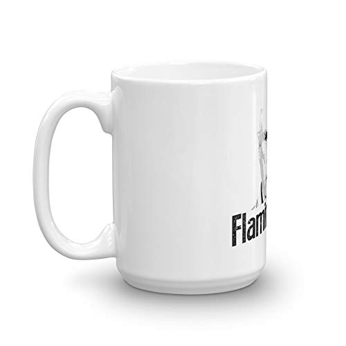 Australian TV Alf Stewart Flamin Yahoos. 15 Oz Ceramic Glossy Gift For Coffee Lovers Quote Mug Gifts For Men & Women