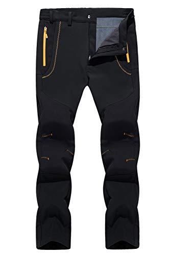 TACVASEN Men's Pants-Outdoor Wat...