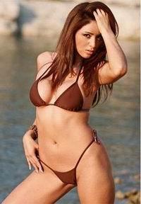Cherie deville porn tube
