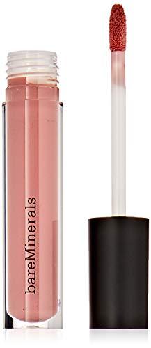 bareMinerals Gen Nude Buttercream Lip-Gloss, Sugar, 0.13 Fluid Ounce