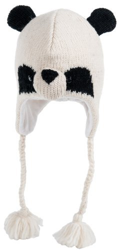 Buy Nirvanna Designs Panda Hat 7ce649c0313