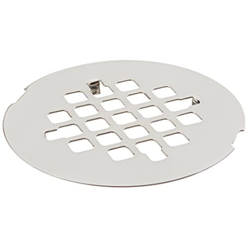 Brasstech 236/26 Casper Shower Drain, Polished Chrome new