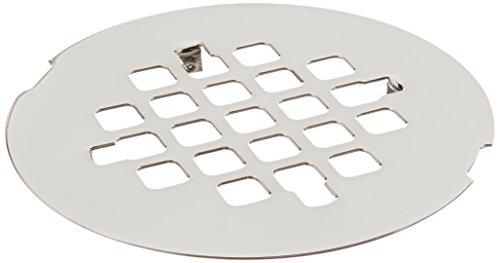 Brasstech 236/26 Casper Shower Drain, Polished Chrome (Brasstech Shower)