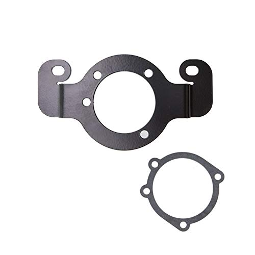 TC Bros Air Cleaner/Carb Support Bracket for 88-90 Sportster Models