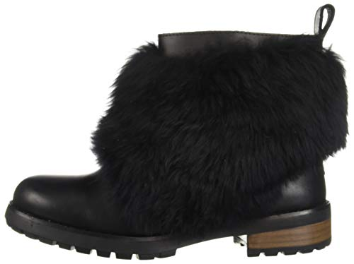 Ugg Black Otelia Boot Women's Fashion W Eqx80rw1qU