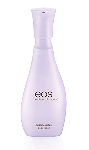 eos Body Lotion Delicate
