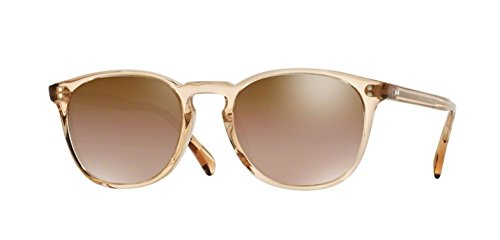 New Oliver Peoples OV 5298 SU Finley ESQ 147142 Blush - 51 Finley Peoples Esq Oliver