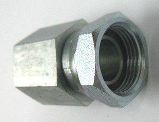 Swivel 1.315-11.5 Threads X 1 Female Pipe AF 9255-16-16-1 Female Pipe 1.315-11.5 Threads