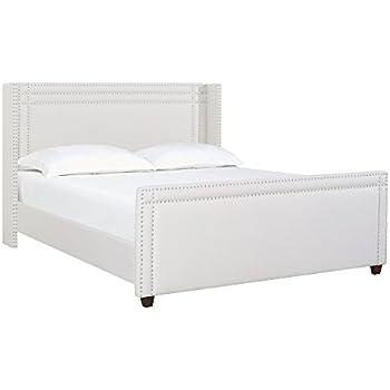 Amazon.com: Jennifer Taylor Home Elle Collection Modern Upholstered ...