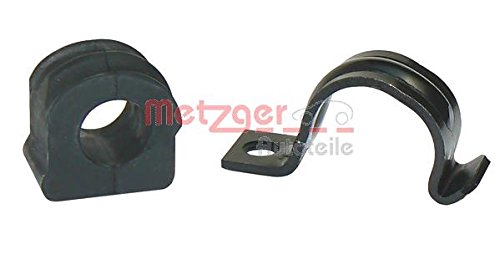 Metzger 52056548 Reparatursatz, Stabilisatorlager