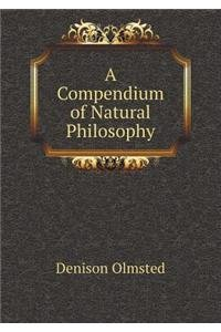 Download A Compendium of Natural Philosophy ebook