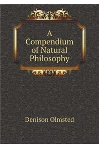 A Compendium of Natural Philosophy ebook
