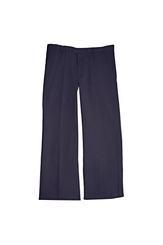 French Toast Young Womens Pant(Young Women Sizes) Girls Navy 20 ()