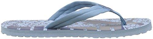 Blossom Tongs Femme Wns Flip blue allure V2 Bleu Puma Indigo Epic tUHXqW1