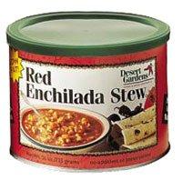(Desert Gardens Red Enchilada Stew - 24 Serving Canister)