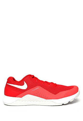 DSX Metcon Red Orange Shoes Cross Training Repper NIKE Bright Crimson Mens University Trainers Hyper White awdxTzzqOE