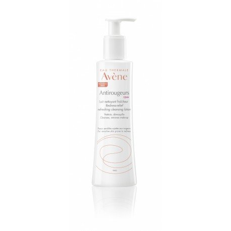 Avene Antirougeurs Redness Relief Refreshing Cleansing Lotion 200ml Pierre Fabre Dermo-Cosmetique