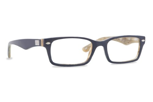 46f76ace97 Ray Ban Rx5206 Black Clear 54mm « Heritage Malta