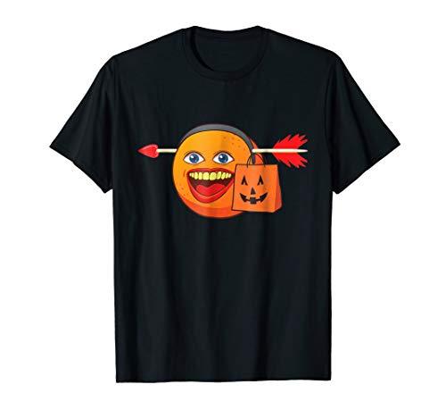 (Annoying Orange Halloween Costume Orange)