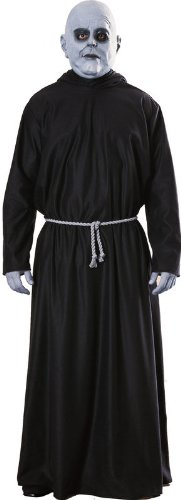 [Fester Addams Family Adult Costume] (Pugsley Addams Costume)