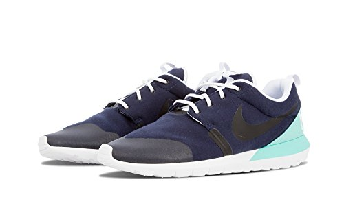 Nike Lab Roshe Nm W Sp Tech Fleece 2014 652804-403 Us Size 9.5 Draaien