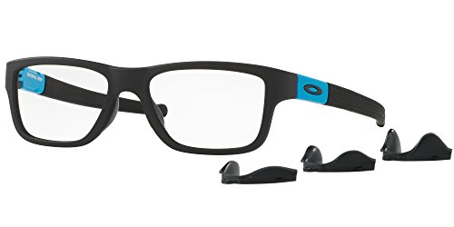 Oakley 0OX8091-809104 SATIN BLACK -53mm ()