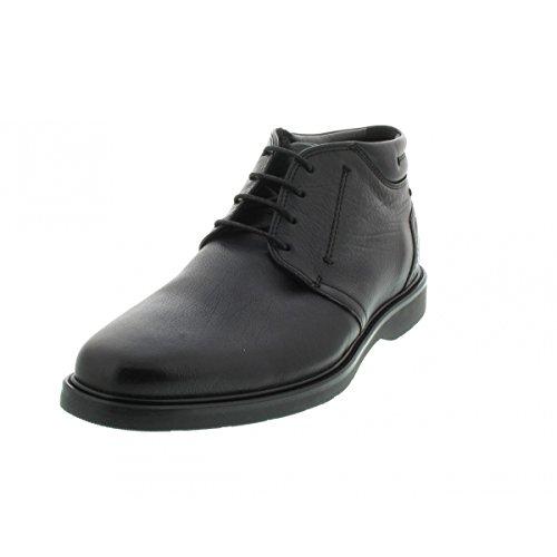 Black Men's 1 Arne Black Boots Chelsea Black Salamander wf7dXqnX