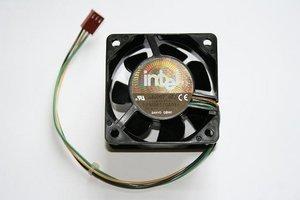 - Intel/Sanyo Denki - A46002-002 60mm 12V 0.24A Fan 3-pin 109R0612G4051