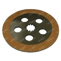 Brake Disc - John Deere - AL30095, AL38236, AT22034, AZ40478