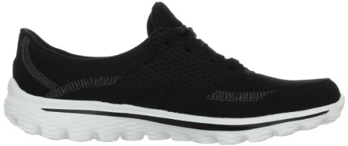 2 Damen GO Walk Walkingschuhe Skechers nbsp;Stance Sw6aqTR