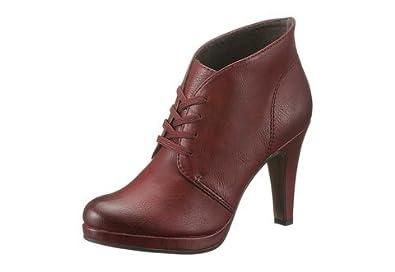 Tamaris Große Größe, Damen, High Heel Ankle Boots mit