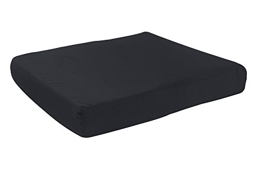 K9 Ballistics Orthopedic TUFF Bed Black - Large (34'x40'x5')