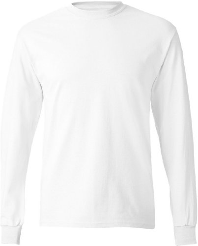 Hanes Adult Tagless Long Sleeve product image