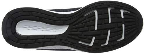 Negro White de Zapatillas para 002 Running 10 Patriot Asics Black Mujer Ugqtwz0Wn