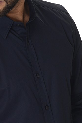 Camicia uomo Antony Morato blu scuro