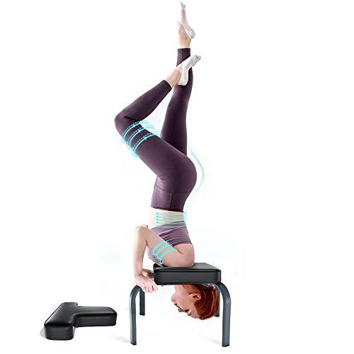 🥇 Musculación con buenos agarres