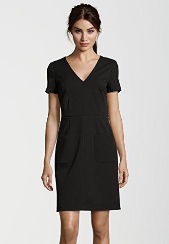 Robe Set Noir Set Femme Kleid Kleid wZxwPYR
