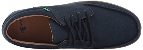 Sanuk Mens TKO Loafer Navy