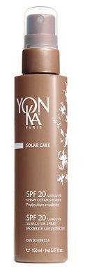 【YONKA(ヨンカ)】【国内正規品】 SPF 20 UVA-UVB サンスクリーン スプレー B07BQ59PYN