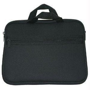 Inland Pro 02470 Neoprene Notebook Sleeve - Fits up to 15.6