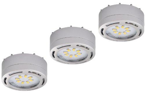 Led Recessed Puck Lights 120V - 6