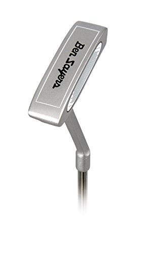 Ben-Sayers-XF-Pro-FX-Putter-Silver